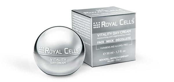 Royal Cells Vitality Day Cream (50ml / 1.7 fl. oz)
