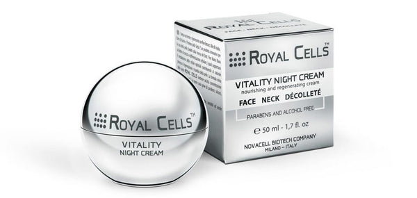 Royal Cells Vitality Night Cream (50ml / 1.7 fl. oz)