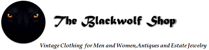The Blackwolf Shop