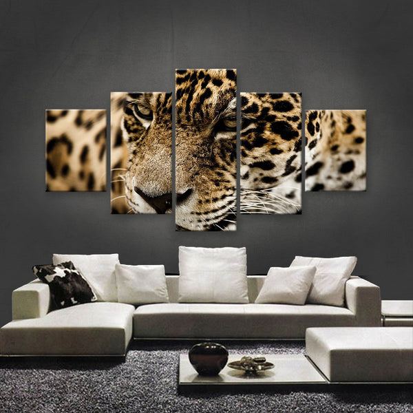 HD PRINTED LIMITED EDITION WILDLIFE CANVAS (WLC1590021)