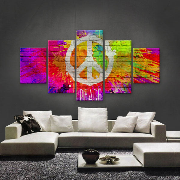 HD PRINTED LIMITED EDITION LGBTQ CANVAS (LGBTQ310008)