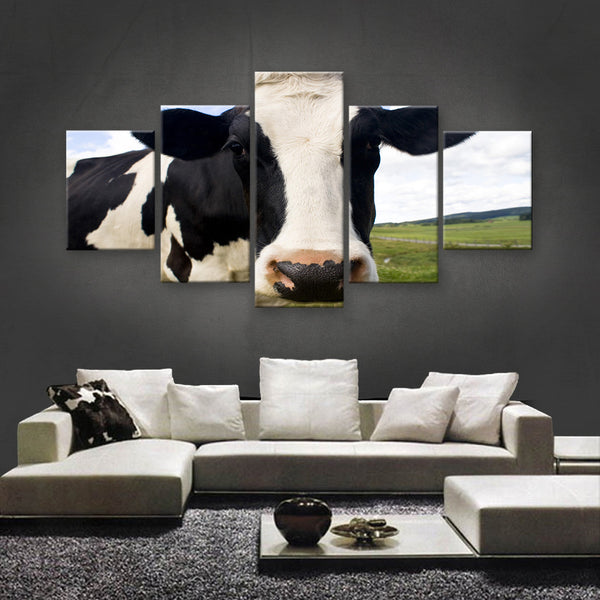 HD PRINTED LIMITED EDITION ANIMAL CANVAS (ANC159006)