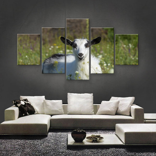 HD PRINTED LIMITED EDITION ANIMAL CANVAS (ANC159018)