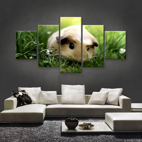 HD PRINTED LIMITED EDITION ANIMAL CANVAS (ANC159030)