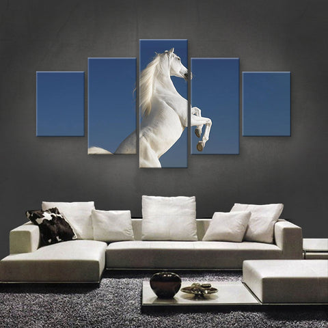 HD PRINTED LIMITED EDITION ANIMAL CANVAS (ANC159036)