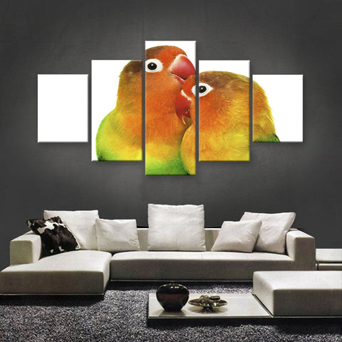 HD PRINTED LIMITED EDITION ANIMAL CANVAS (ANC159063)