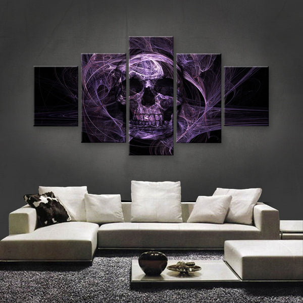 HD PRINTED LIMITED EDITION GOTHIC CANVAS (GOTH190015)