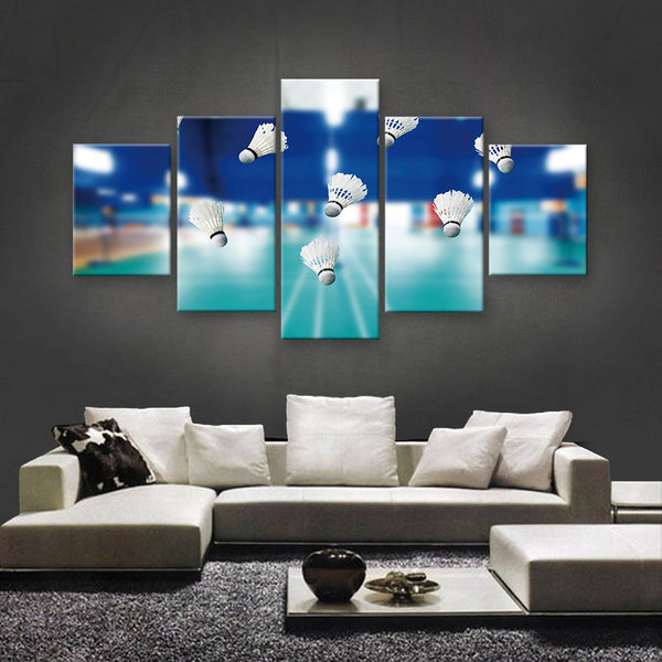 HD PRINTED LIMITED EDITION SPORTS CANVAS (SPC140001)