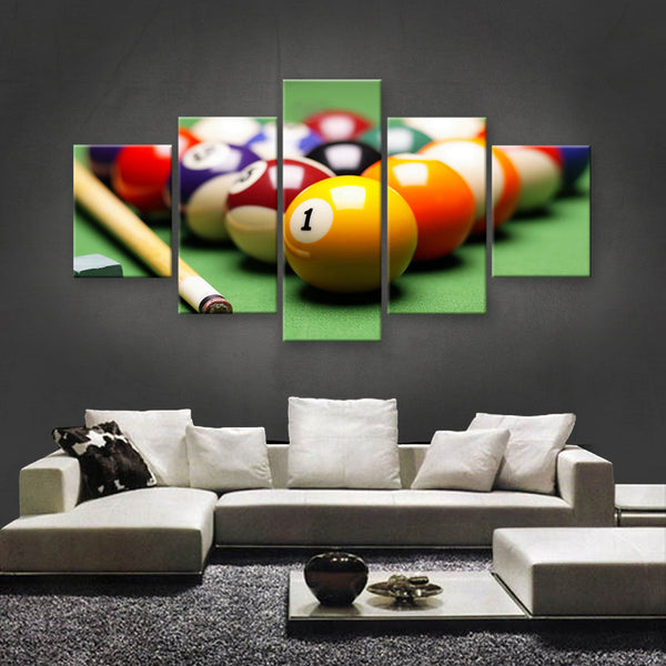 HD PRINTED LIMITED EDITION SPORTS CANVAS (SPC140028)