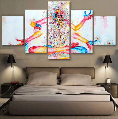HD PRINTED LIMITED EDITION MEDITATION CANVAS (153005)