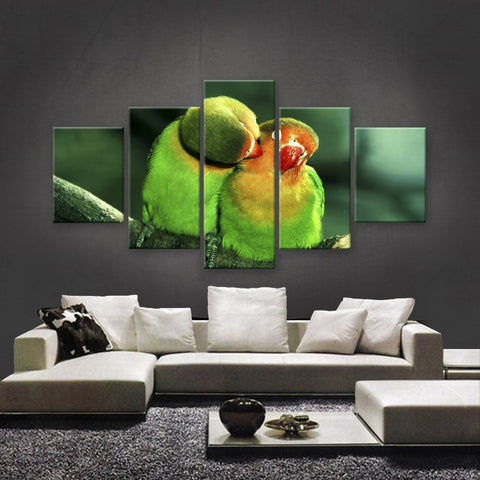 HD PRINTED LIMITED EDITION WILDLIFE CANVAS (WLC1590022)