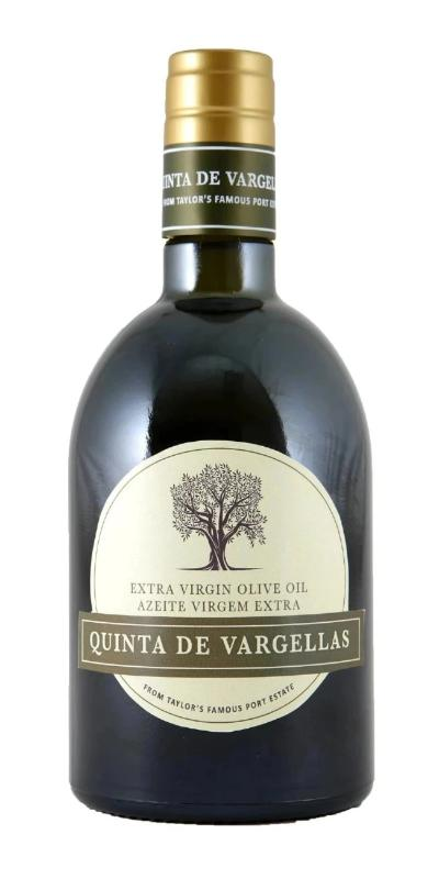 Vargellas Extra Virgin Olive Oil (pronounce as Var-gel-las)