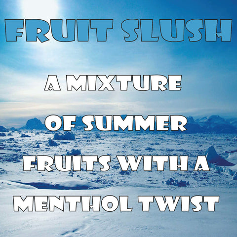Fruit Slush