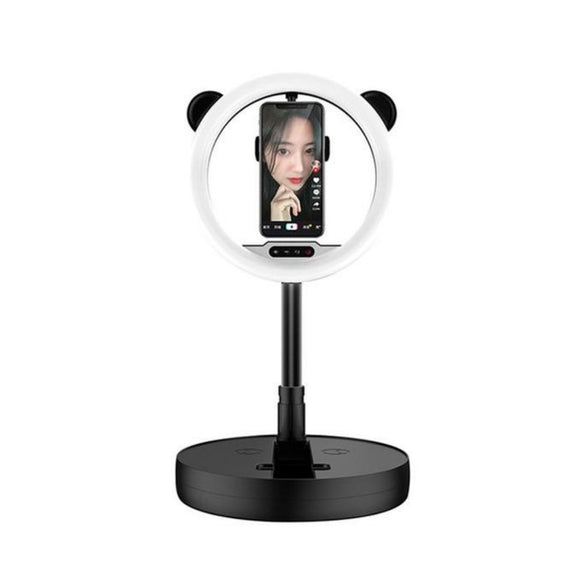 BUDGET Compact  - 10inch SET - Selfie Light Pty Ltd
