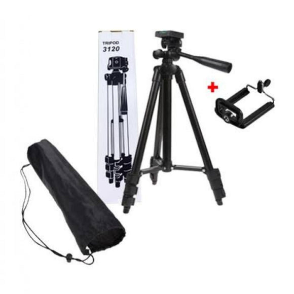1 Meter Tripod - Selfie Light Pty Ltd