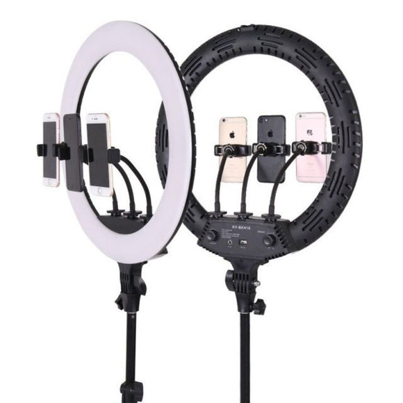 BUDGET 18 - 18inch LIGHT ONLY - Selfie Light Pty Ltd