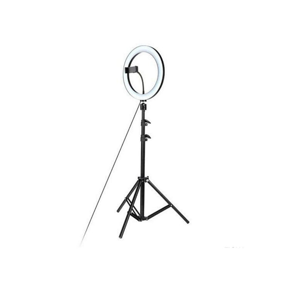Limited Edition BUDGET12  - 12inch Ring Light SET - Selfie Light Pty Ltd