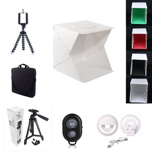 SelfieLight BOX Bundles - Selfie Light Pty Ltd