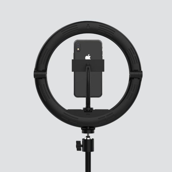FOLD - 10inch Ring Light Only (NO WEE TRIPOD) - Selfie Light Pty Ltd