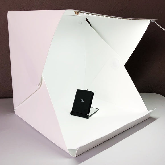 SelfieLight BOX - 40x40cm - Selfie Light Pty Ltd