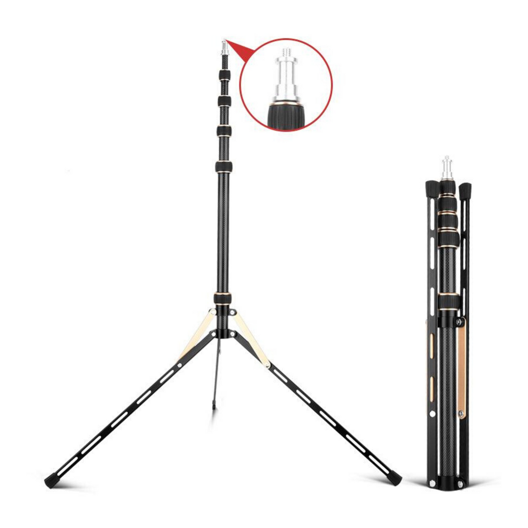 NEW SelfieLight HQ Ring Light Tripod  (High Quality)