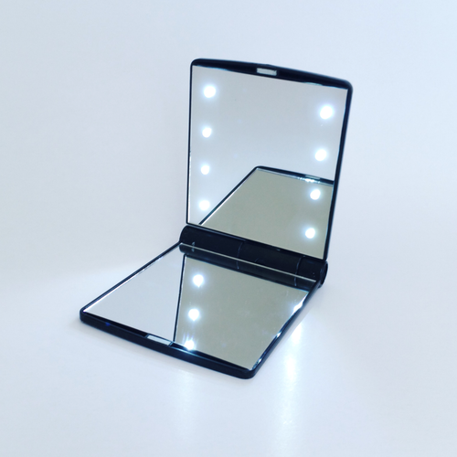SelfieLight LED Pocket-Mirror