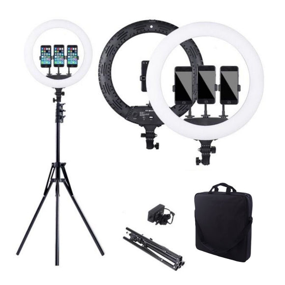 BUDGET 18 - 18inch SET - Selfie Light Pty Ltd