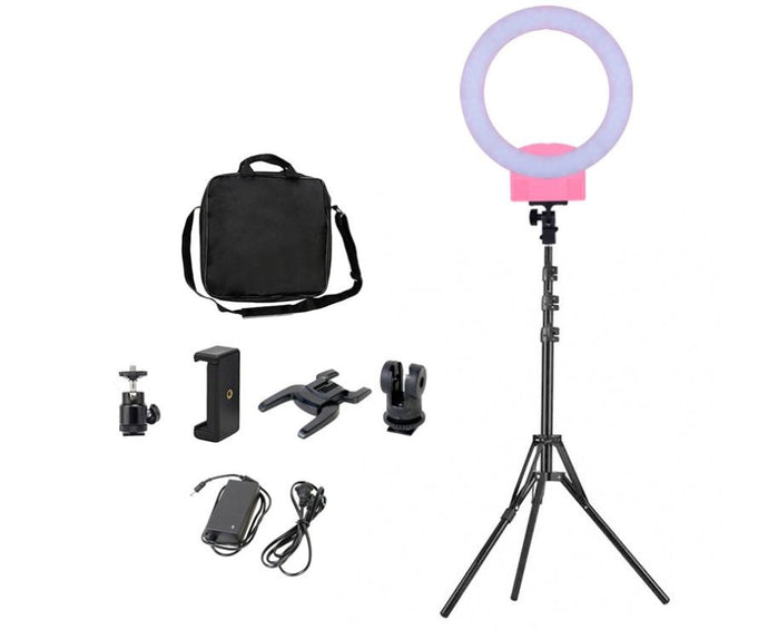 SelfieLight TWELVE - 12inch Ring Light