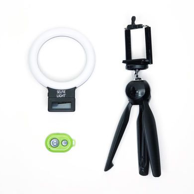 SelfieLight PRO Desk Bundle