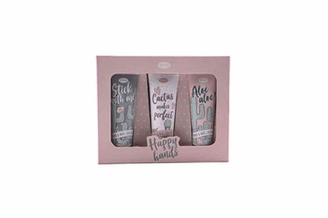 Hand Cream - Happy Hands Set