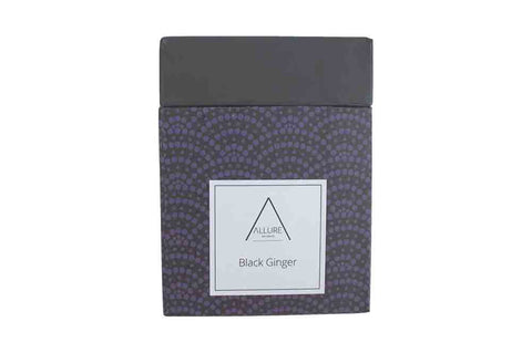 Candle - Allure Black Ginger