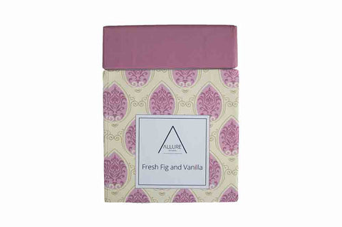 Candle - Allure Fresh Fig and Vanilla