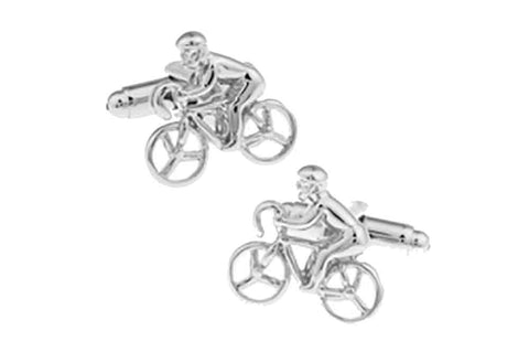 Cufflinks - Cycling
