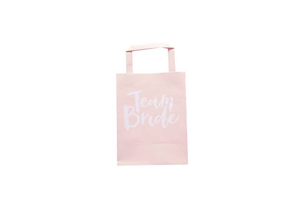 Party Bags - Team Bride