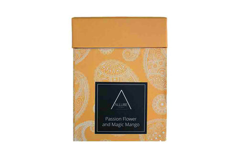 Candle - Allure Passion Flower and Magic Mango