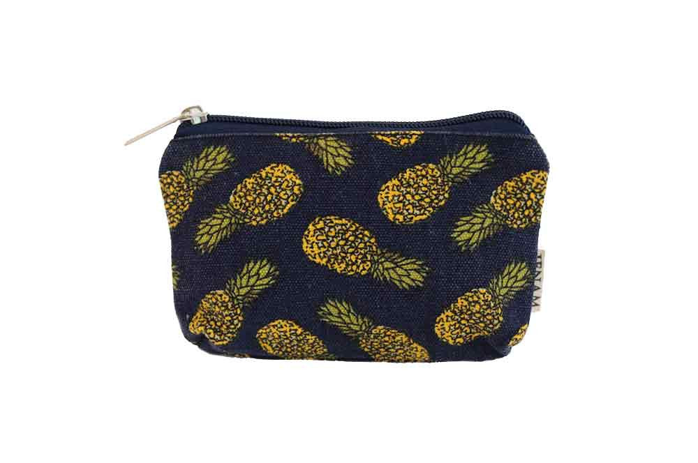 Bag - Purse Pineapple