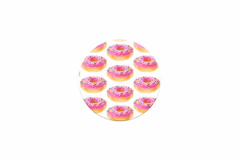 Pop Socket - Pink Donut