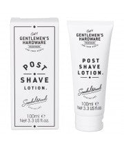 Gentlemen's Hardware - Post Shave Lotion