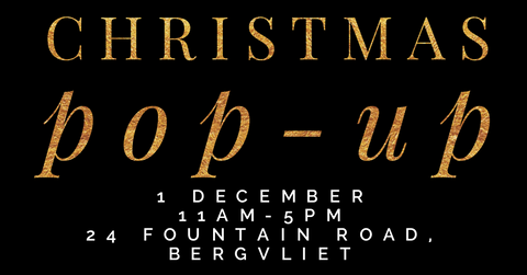 Christmas Pop-Up