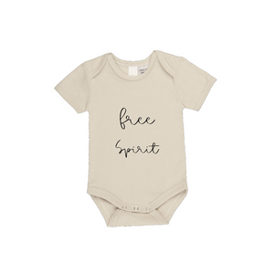 MLW By Design - Free Spirit Sand Bodysuit