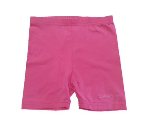 Carrington Kids - Biker Shorts | Pink