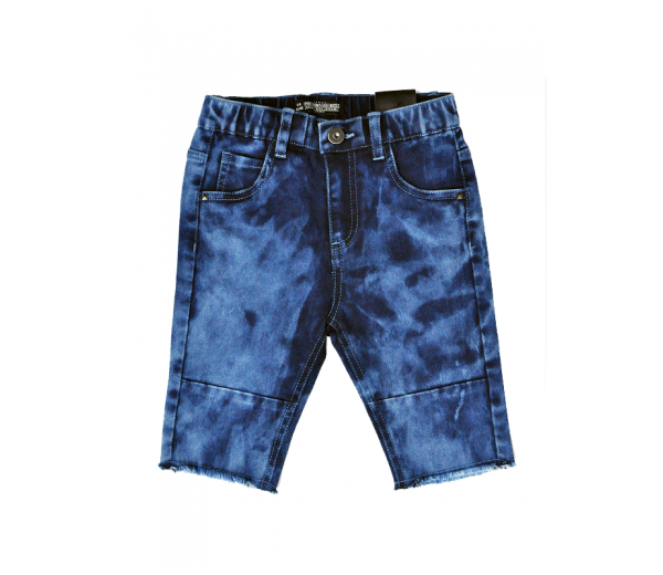 TPTB - AUTHORITY SHORTS - BLUE