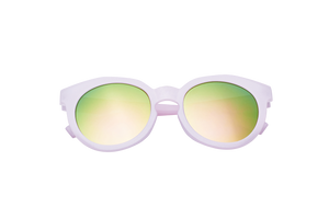 Cubs & Co - MATTE PINK KIDS SUNGLASSES - UV400 protection