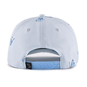 Cubs & Co - BABY BLUE BUTTERFLY