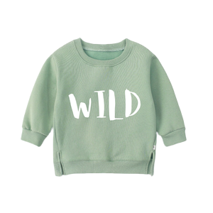 MLW By Design - Wild Crew | Mint