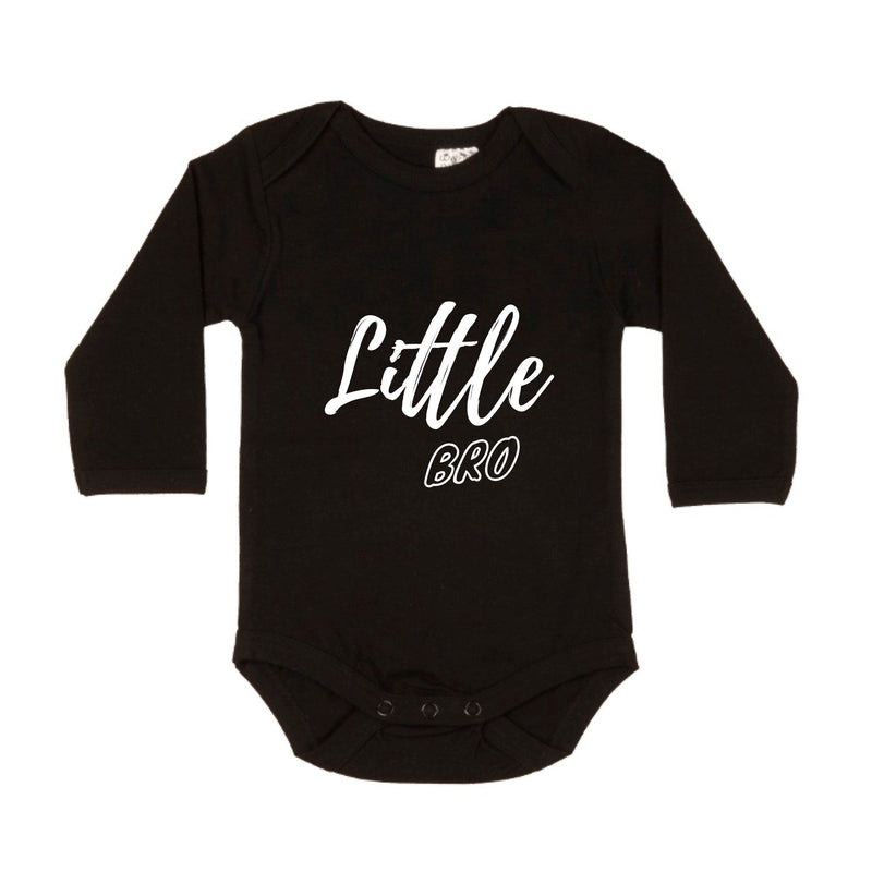 MLW By Design - Little Bro Bodysuit - CLEARANCE