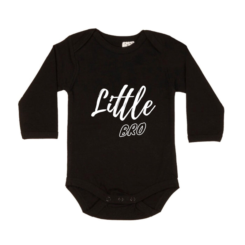 MLW By Design - Little Bro Bodysuit