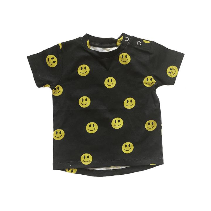 Anarkid -  SMILEY AOP SS TEE