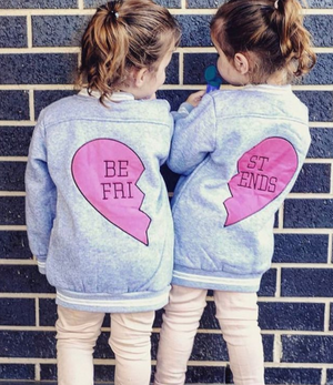 Best Friends Jackets