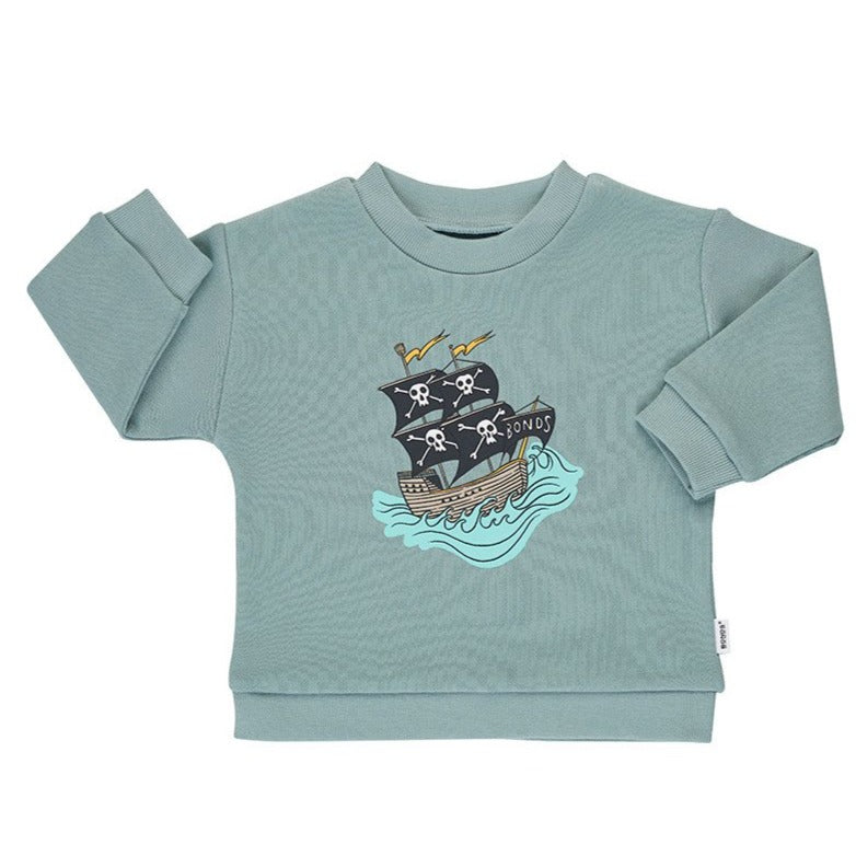 BONDS - Originals Pullover | Walk The Plank
